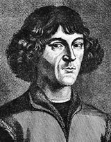 Page semi-protected Nicolaus Copernicus