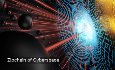 Cyberspace: Internet of Enterprises
